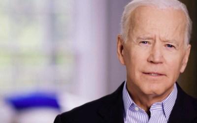 بايدن: الأميركيون يستحقون رئيسا يقول لهم الحقيقة