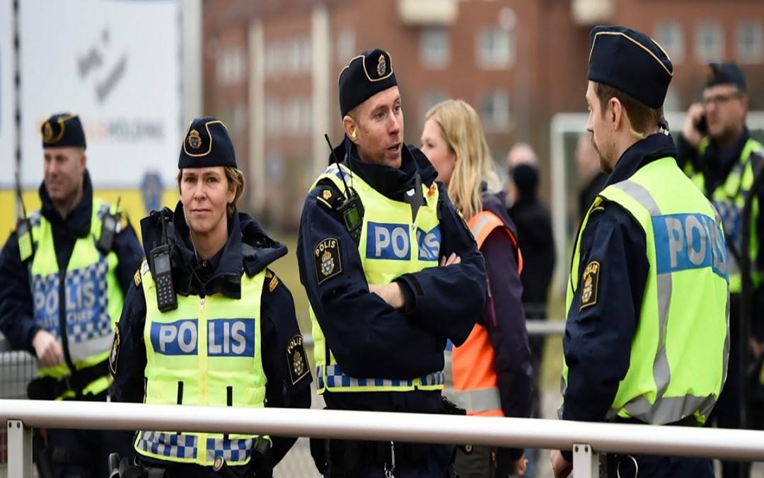 الشرطة السويدية أطلقت النار على رجل في محطة قطارات وسط مالمو