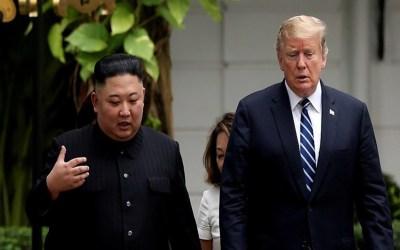 """بيونغ يانغ تناشد واشنطن تغيير """"سياستها العدائية"""""""