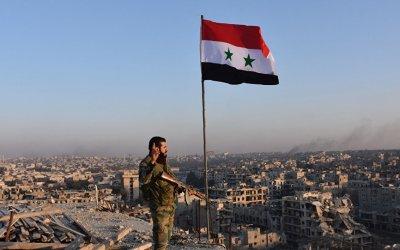 أسماء جديدة لأجهزة الأمن السوريّة