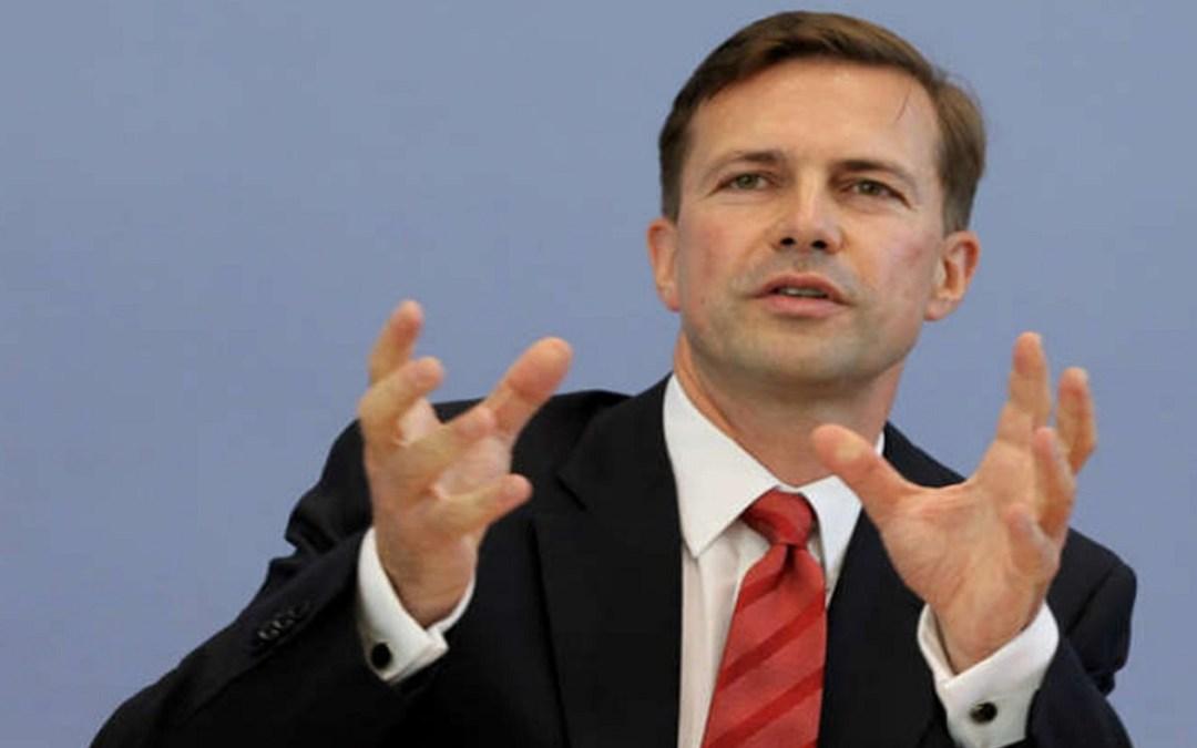 ألمانيا: ليس لدينا قوات على الأرض في سوريا ولا نخطط لتغيير ذلك