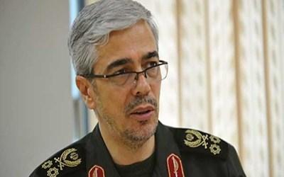 رئيس هيئة الأركان الإيراني: احتجاز ناقلة النفط لن يبقى دون رد