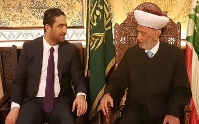الغريب من دار الفتوى: نثق باللواء ابراهيم ولن يكون له دور الا في احقاق الحق