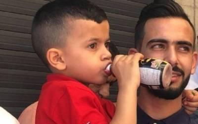 الاحتلال يحقق مع طفل فلسطيني عمره 4 سنوات
