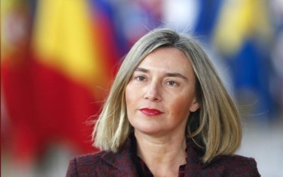الاتحاد الاوروبي يؤيد محادثات بين واشنطن وطهران لكنه يتمسك بالاتفاق النووي