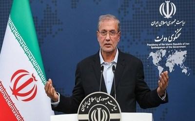 طهران تعد بمواصلة جهودها لتهدئة التوتر مع دول الخليج