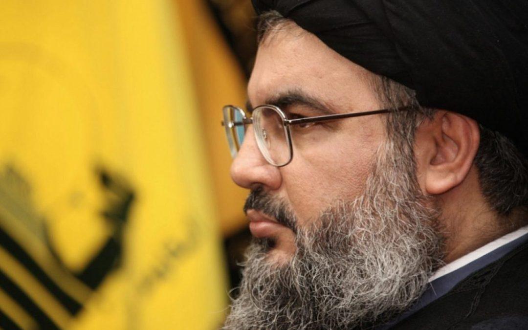 """نصرالله: الأزمة """"مطوّلة"""" إذا لم توفر الدولة المحروقات فسنأتي بها من إيران… وليمنعونا! – """"الاخبار"""""""