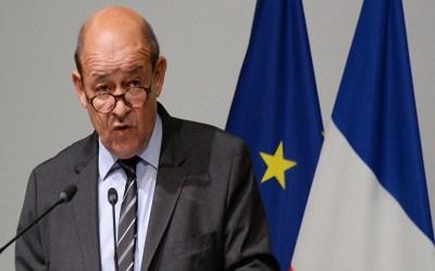 فرنسا تتوقع موقفا أوروبيا صارما تجاه تركيا