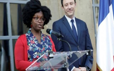 باريس :إجراءات انتقامية بالتأكيد ستفرض على واشنطن بالتشاور مع الاتحاد الأوروبي