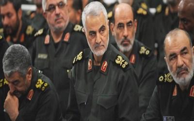 مسؤول إيراني يطالب الولايات المتحدة بتسليم قتلة سليماني الى العدالة