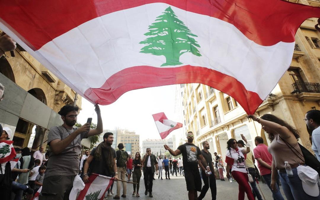 """""""الجمهورية"""": إحباط خارجي وقلق على لبنان"""