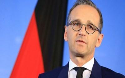 خارجية ألمانيا: أوروبا جاهزة للحوار مع روسيا والمهم ألا يحيد الاتحاد عن طريقه