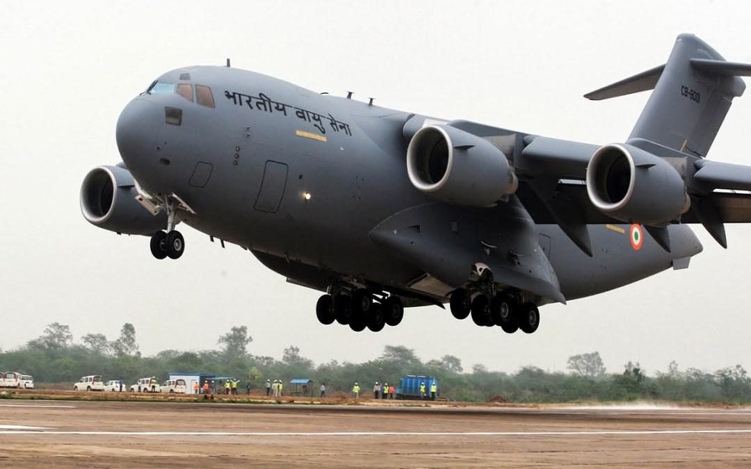 اختفاء طائرة عسكرية في تشيلي على متنها 38 شخصا