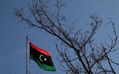 حكومة الوفاق الليبية تطالب بدعوة تونس وقطر إلى مؤتمر برلين