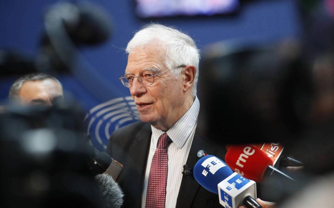 الاتحاد الأوروبي: إرجاء الانتخابات الفلسطينية مخيب جدا للآمال