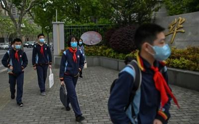 الصين.. صفر إصابات محلية بكورونا منذ نحو شهرين