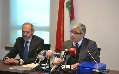 وزير التربية من قصر بعبدا: نعدّ العدّة للعودة إلى التعليم المدمج