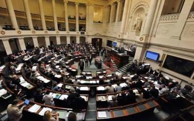 البرلمان البلجيكي يدعو إلى معاقبة إسرائيل على ضم أي أراض فلسطينية