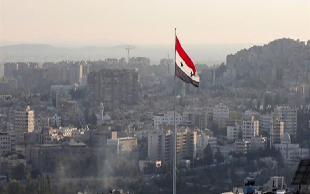 لأول مرة.. أمريكا تدين الهجمات الإرهابية في سوريا وتدعو لتسوية سياسية