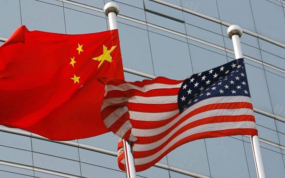 الصين أمرت أميركا بإغلاق قنصليتها في تشنغدو