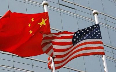 الصين فرضت سيطرتها على القنصلية الأميركية في شنغدو