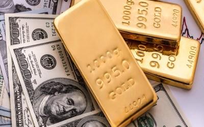 الذهب يعاود ارتفاعه..