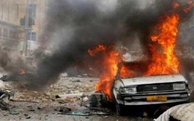 عمليات بغداد: قتلى وجرحى بتفجير مزدوج وسط بغداد
