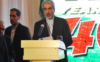 """السفير الايراني بدمشق: سندعم احتياجات سوريا النفطية لمواجهة """"قيصر"""""""