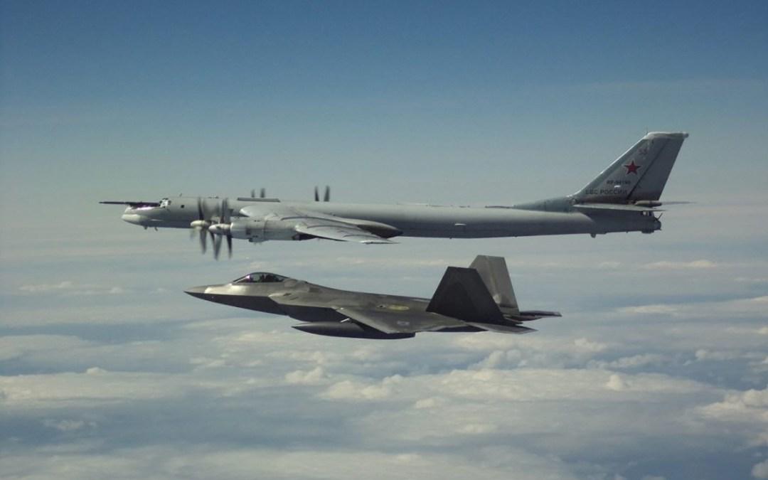 واشنطن: طائرة حربية أميركية اعترضت طائرة ركاب إيرانية فوق سوريا