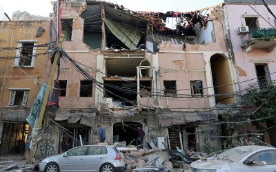 القاضي صوان حدد مواعيد لاستجواب مدعى عليهم وشهود بقضية انفجار المرفأ خلال الأسبوعين الحالي والمقبل