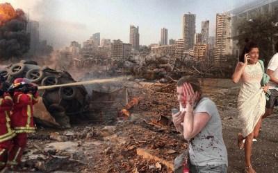 التوحيد العربي يضع الرقم الساخن 03507272 بخدمة جميع إخوتنا في بيروت: منازلنا كلها مفتوحة لاستقبالهم