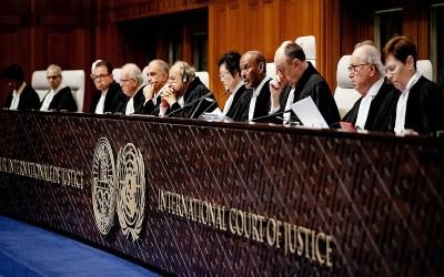 قطر والإمارات مجددا أمام محكمة العدل الدولية