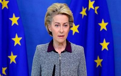 قادة الاتحاد الأوروبي يوقعون رسميا على اتفاق بريكست مع بريطانيا