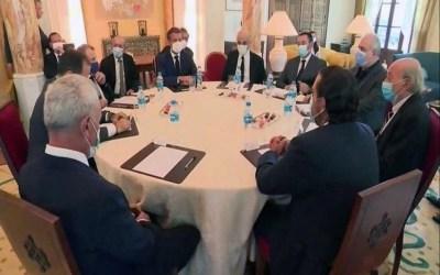 مصادر الجمهورية:لبنان سيبقى خارج الاهتمامات الدولية ما لم تكتمل مؤسساته