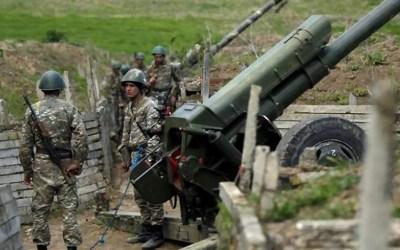 الدفاع الأرمينية: القوات الأذرية شنت هجمات صاروخية على مواقع مدنية في بيرقدار بكاراباخ