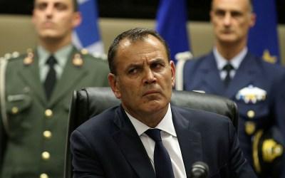 دفاع اليونان: شراء تركيا لأنظمة إس-400 الروسية دليل على أنها ليست شريكا آمنا بالناتو