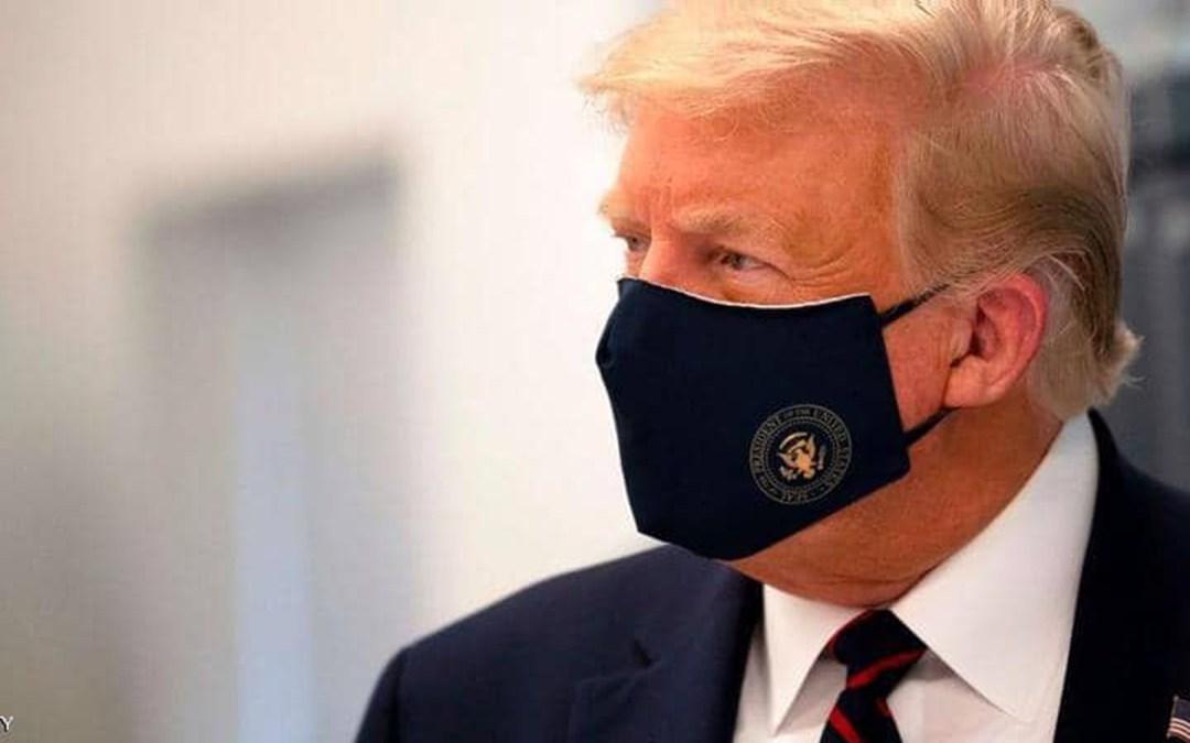 """ترامب يشيد بأدوية شركتي """"ريجينيرون"""" و""""إيلي ليلي"""" في علاج فيروس كورونا"""