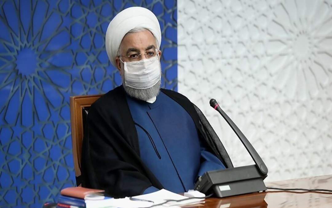 روحاني: اغتيال سليماني كان أحد أكبر جرائم ترامب وسننتقم بالوقت المناسب