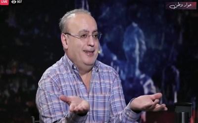 وهاب: جهنّم توصيف حقيقي للواقع والمبادرة الفرنسية ليست يتيمة