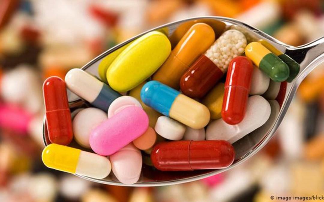 هل يطال رفع الدّعم أدوية الأمراض المزمنة؟