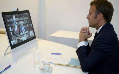 السفارة الفرنسية وزعت نتائج مؤتمر الدعم: ضرورة الاسراع في تشكيل حكومة ذات مصداقية تنفذ الإصلاحات لاستعادة ثقة اللبنانيين
