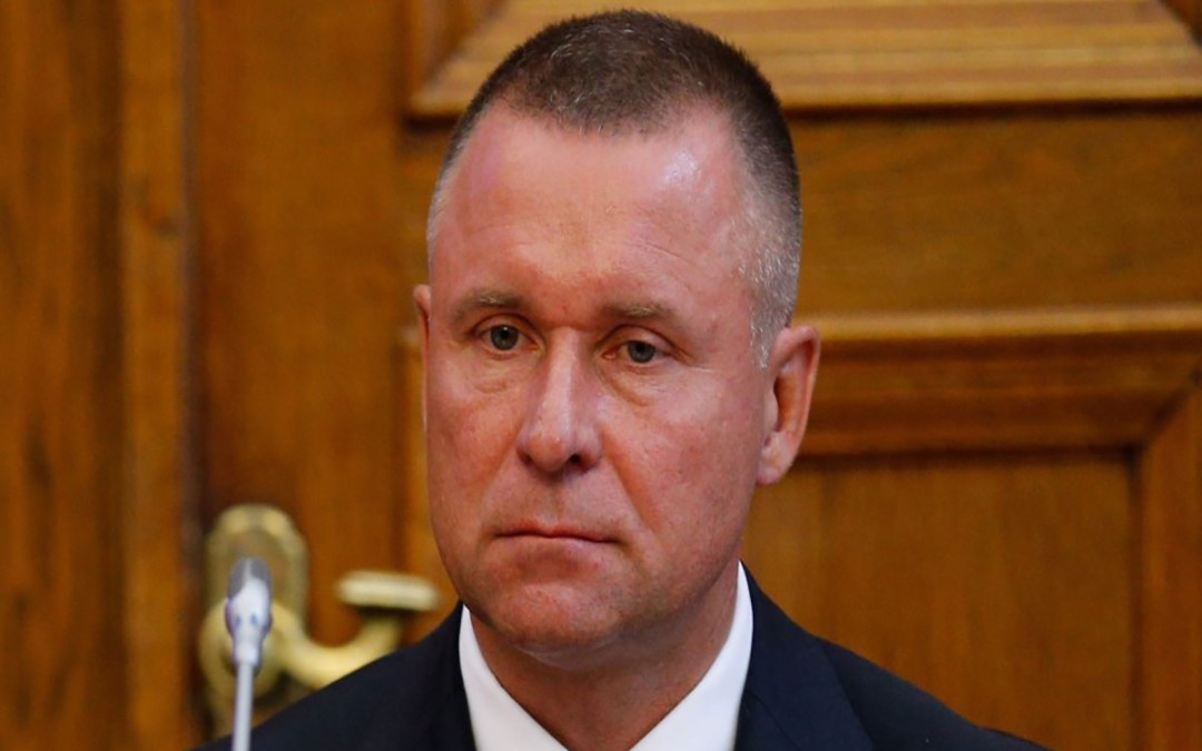 وزير الطوارئ الروسي: تزايد الظواهر الطبيعية الخطيرة في البلد بسبب تغير المناخ