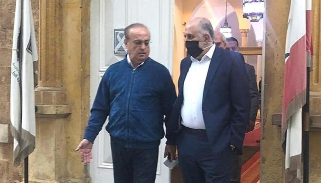 وهاب بعد لقاء وزير الداخلية : طالبت بسحب عناصر الحماية عند السياسيين