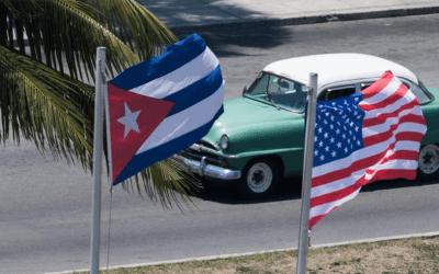 """أمانة الإعلام: تصنيف كوبا """"كدولة راعية للارهاب"""" خطوة أميركية متهورة"""