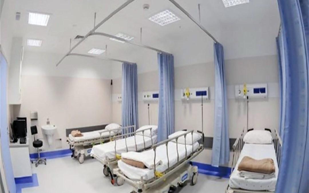 عيادة للرعاية ما بعد الإصابة بكورونا.. إليكم التفاصيل!