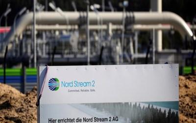 السلطات الألمانية منحت تصريحا لاستكمال مد أنبوبي غاز من روسيا إلى ألمانيا
