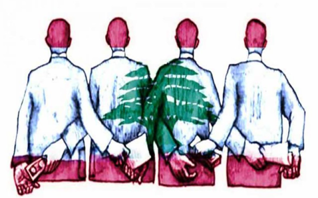 أولَيسَ الشعب هو البيئة الحاضنة للفساد؟؟ – د. هشام الأعور– خاص الموقع