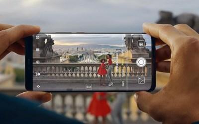 كاميرات الهواتف وسيلة للتجسس على المستخدم