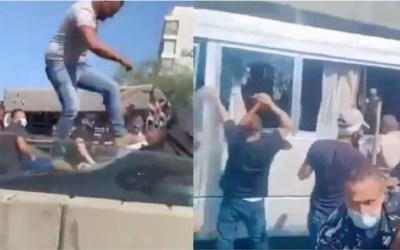 التوحيد العربي يدين الاعتداءات على السوريين: الإسراع في إلقاء القبض على المتورطين والمعتدين ومحاكمتهم