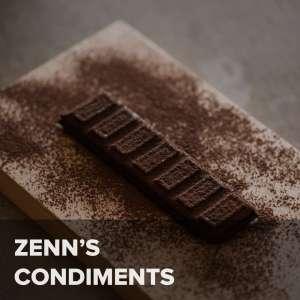 ZENN's Condiments